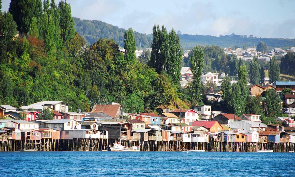 Castro Chiloé