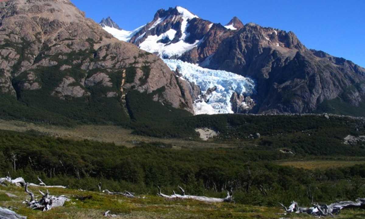Cerro Huemul