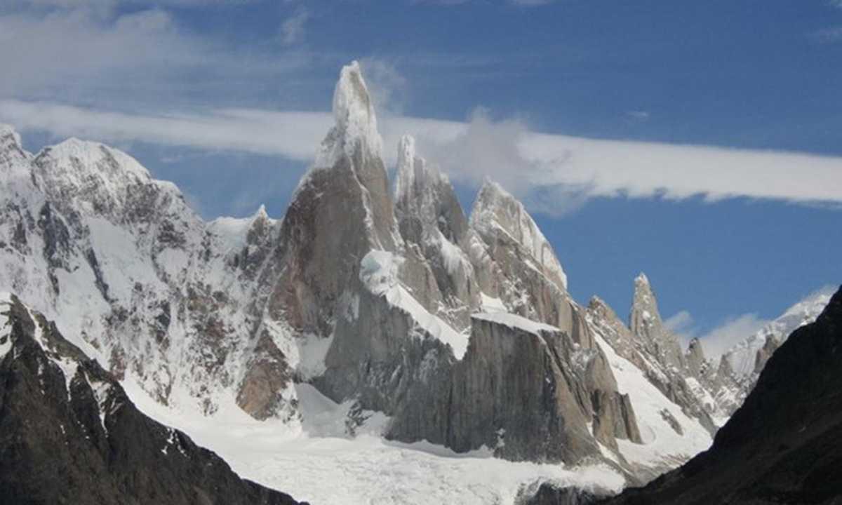 Cerro Torre 1