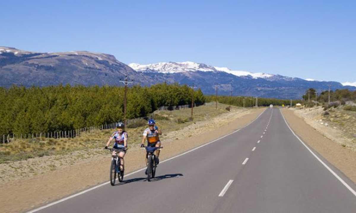 Ecotours Bikes 1