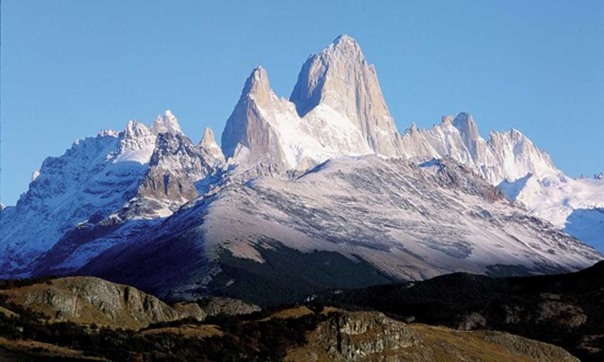 Fitz Roy Small - SWX p-p