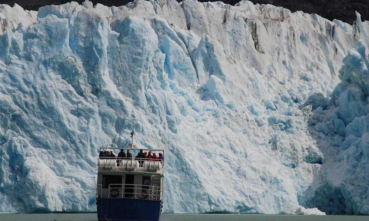 Glaciar OHiggins 2