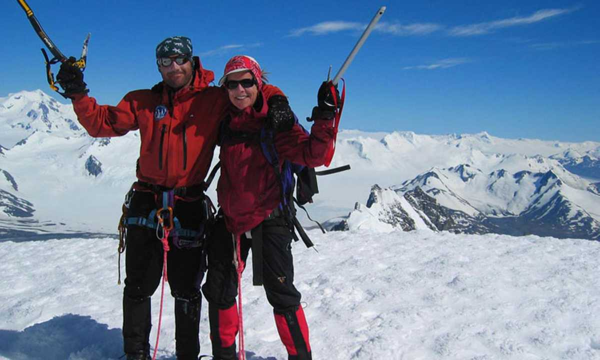 Gorra Blanca Summit 2