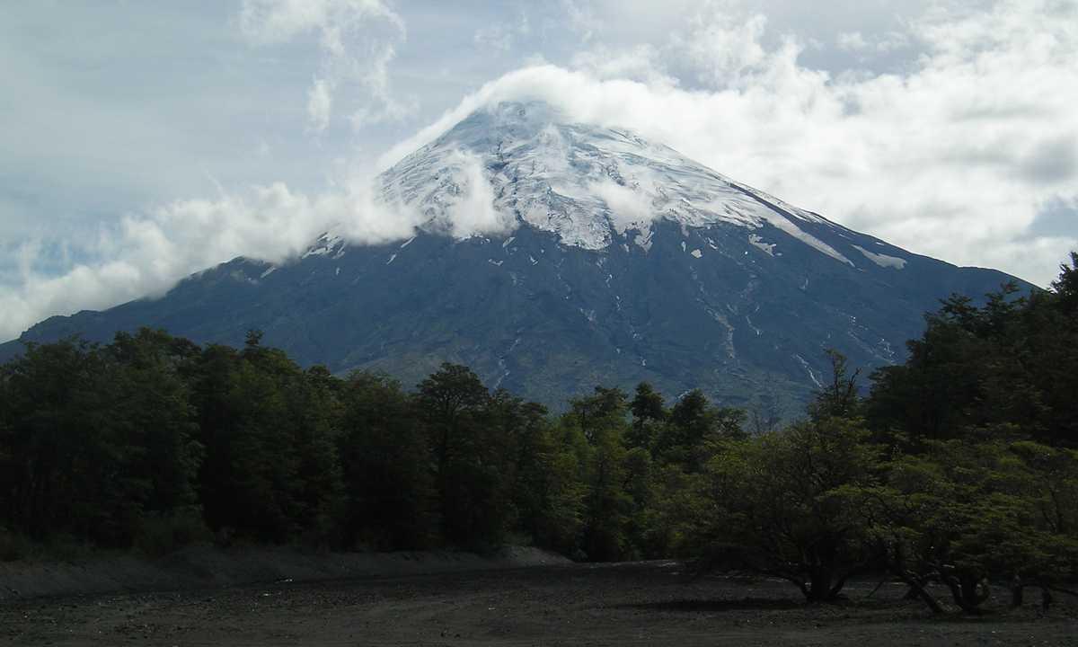 Osorno Summit