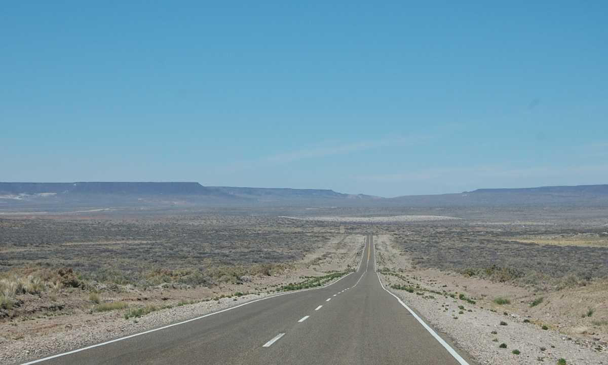 Ruta 40 - Banner - SWX