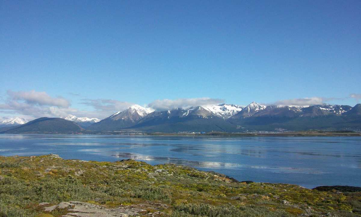 Sally - Beagle Channel