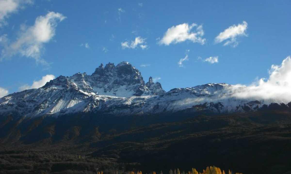 Senderos Patagonia - Cerro Castillo 6