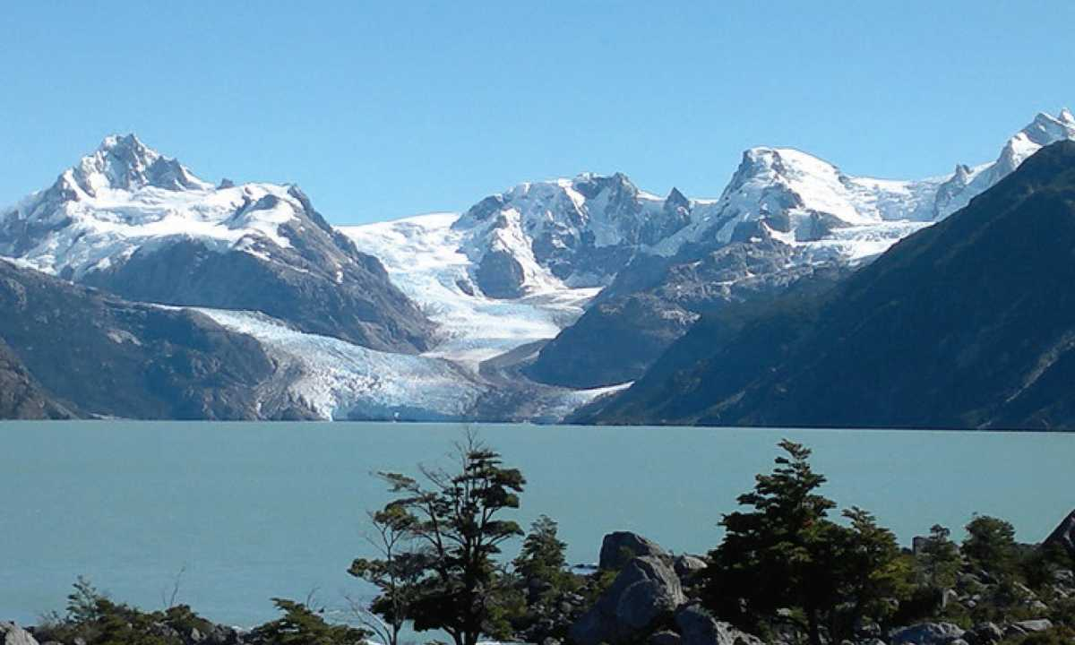 World Expeditions - Patagonian Traverse - 1
