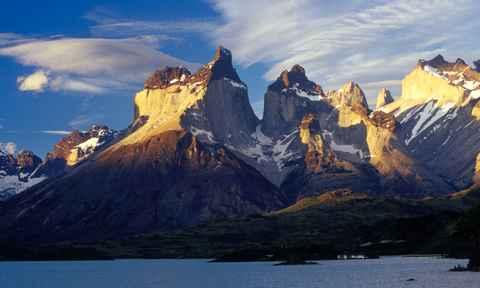 Patagonia Regions