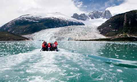 Things to do in Tierra del Fuego