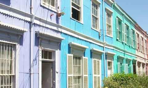 Valparaiso Hotels