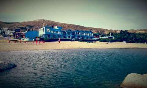 Peninsula Valdes Hotels
