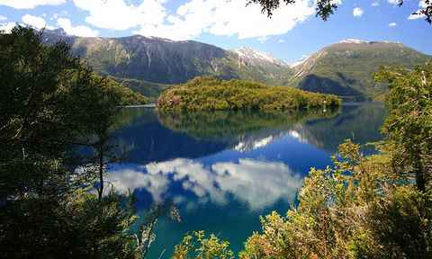 Chilean Lake District Discover The Lakes Swoop Patagonia