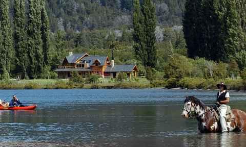 Peuma Hue Lodge