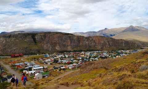 El Chalten Town