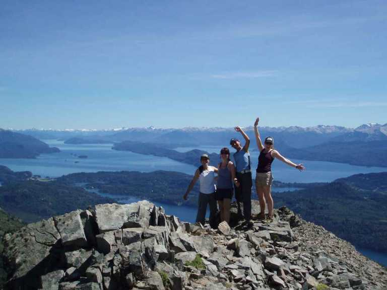 Bariloche-Day-Hike-Bella-Vista-SENZA