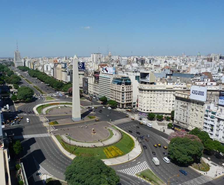 Buenos Aires Sally