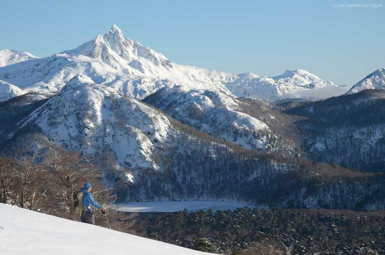 Ski range