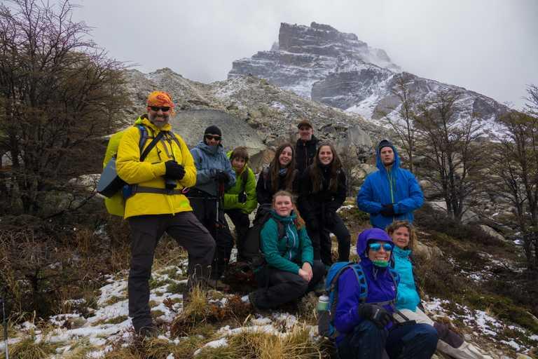 W Trek Group
