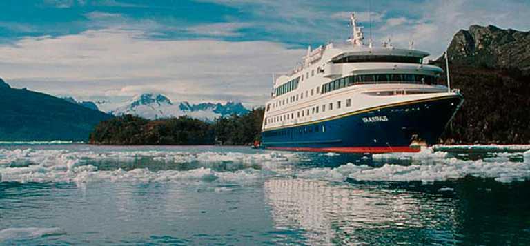 Cruise Ship - CRUC p-p