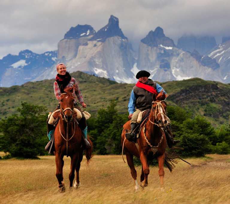 Explora Horse Riding