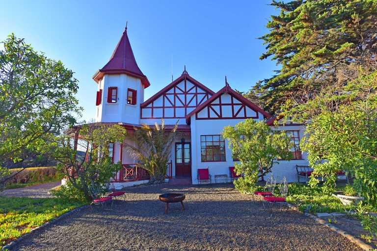 ELPEDRAL-house