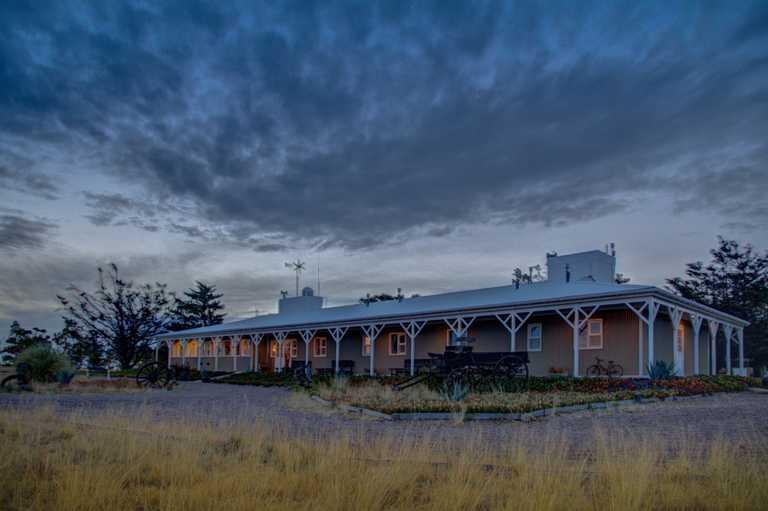 RINCON-HOTEL