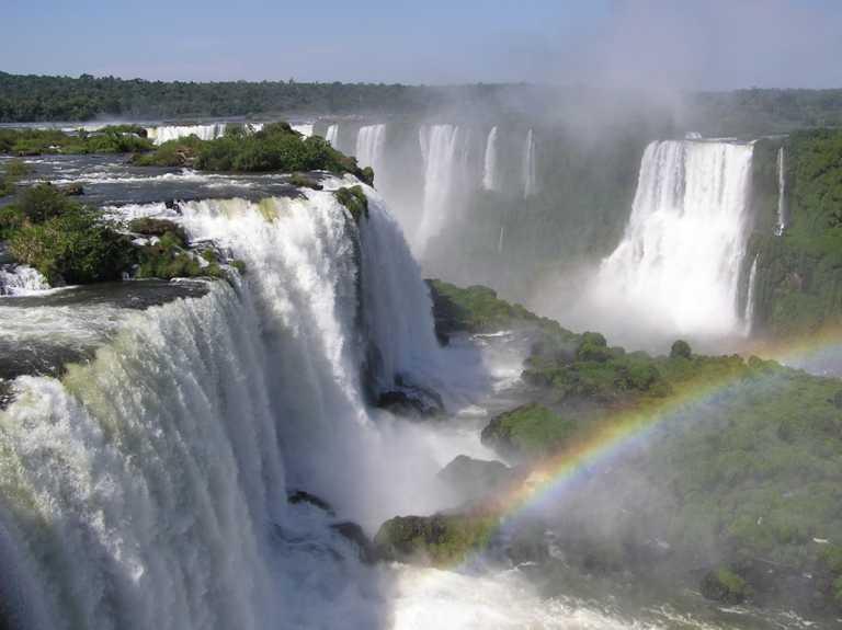 Iguazu-falls(2)