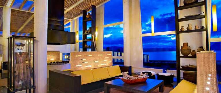 Lounge-REM