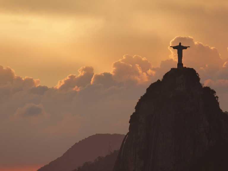 Rio de Janeiro - Small - SWX p-p