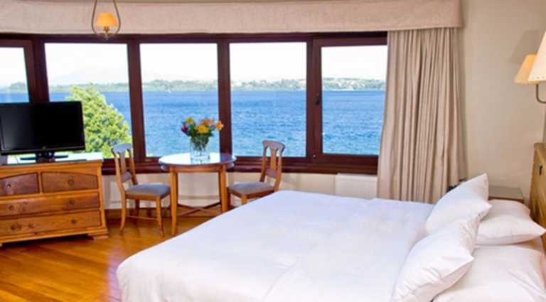 Room With View - Small - Cabano  p-p