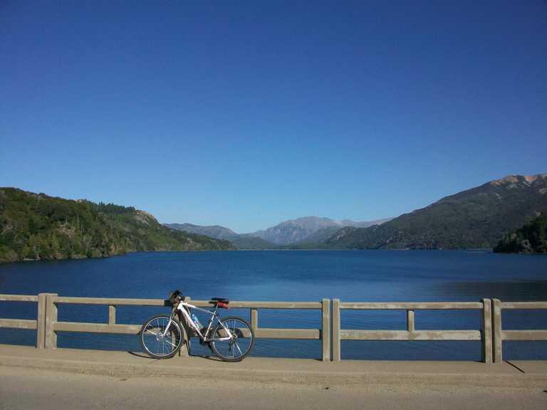 Bariloche bike