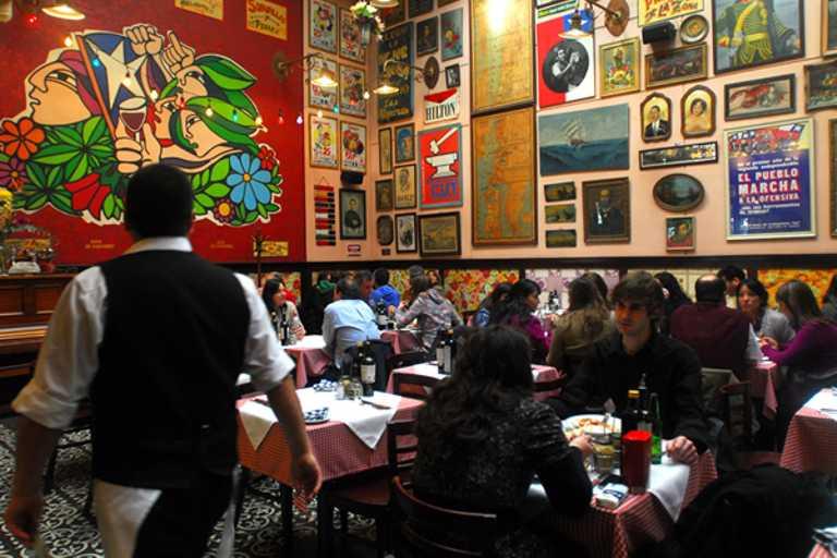 liguria Restaurant