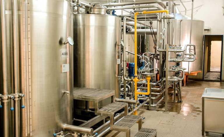 Blog Austral Brewery
