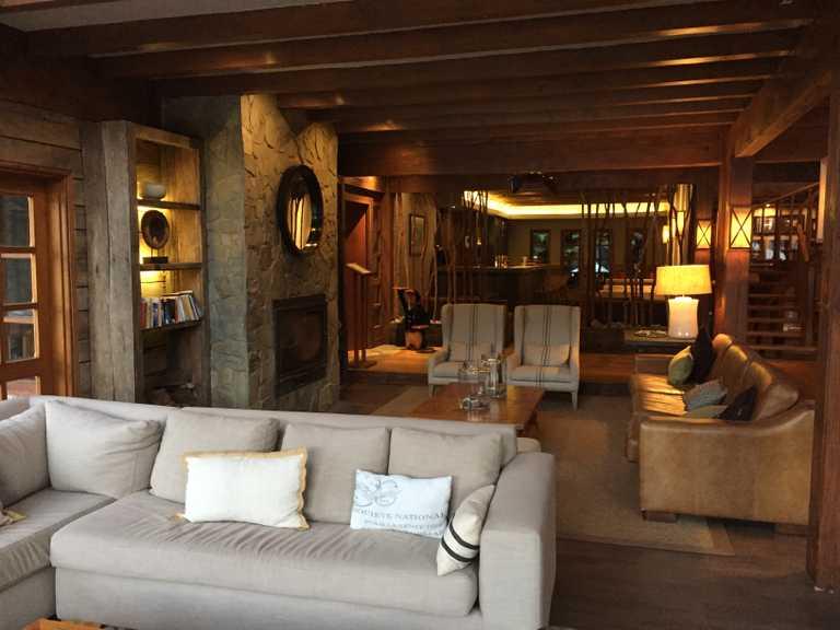 Puyuhuapi Hotel