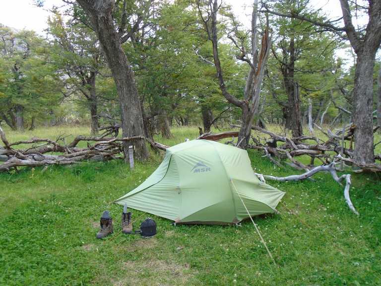 Zapata Camp