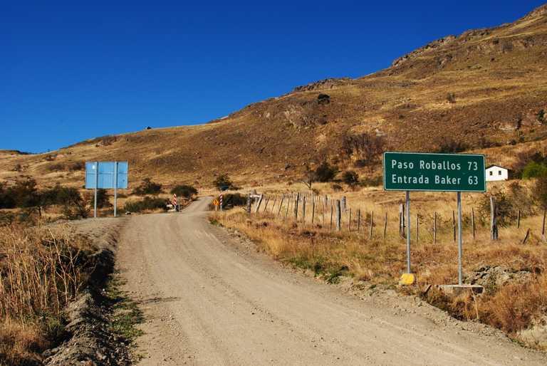 Careterra Austral Road