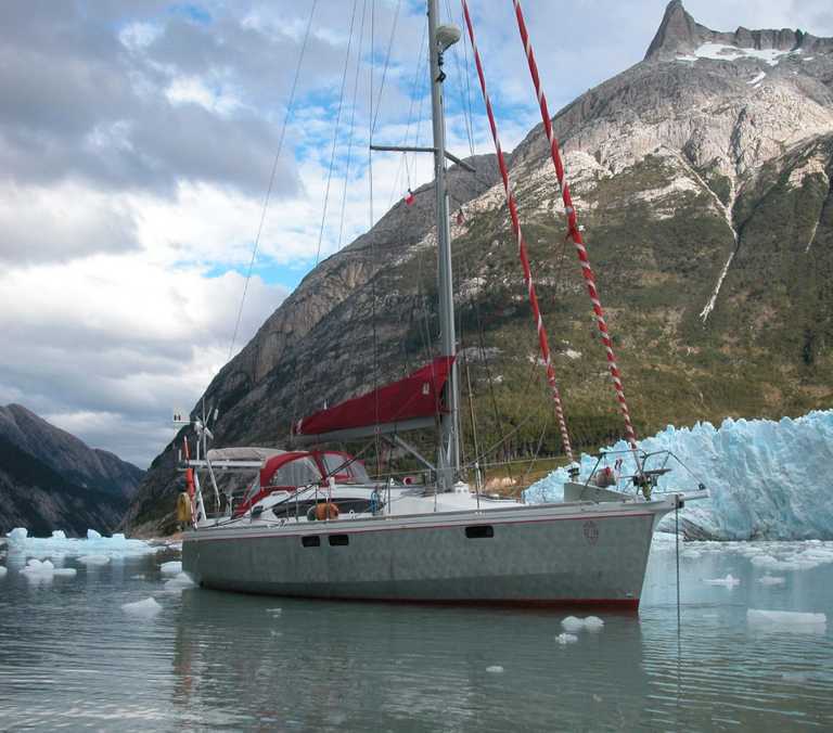 Sailing Cape Horn 2