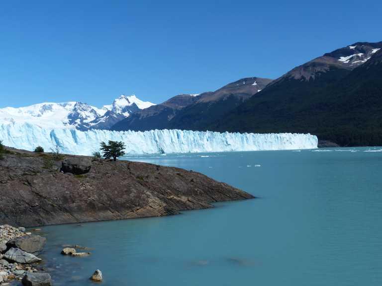 Perito Moreno Glacier - Large - SD