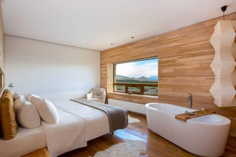 tierra standard room