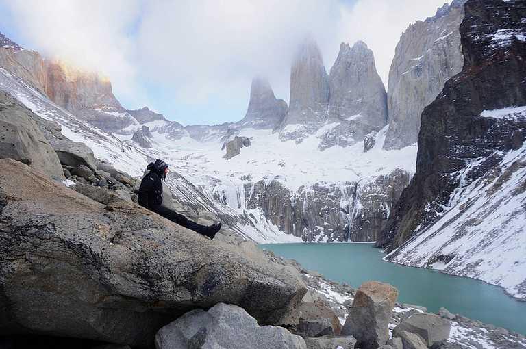 Trekking W Winter - SWX (SENZ)
