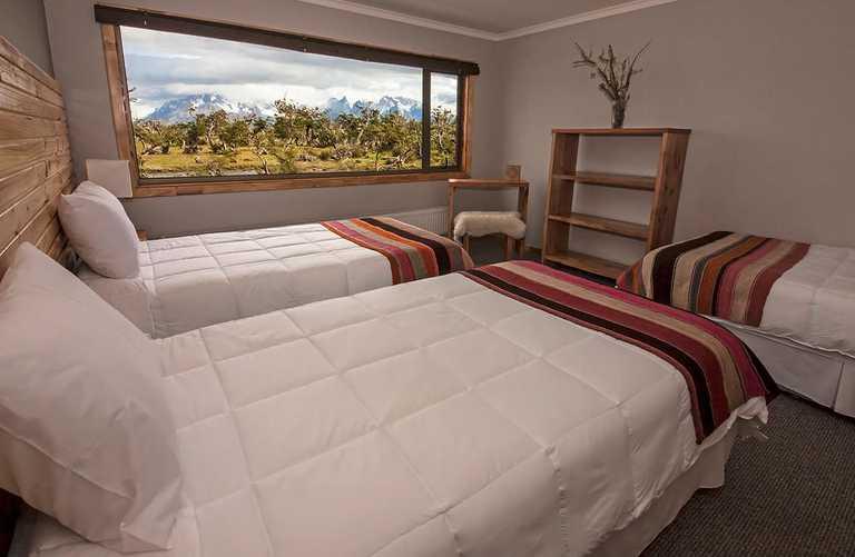 Triple Room - Pampa Lodge