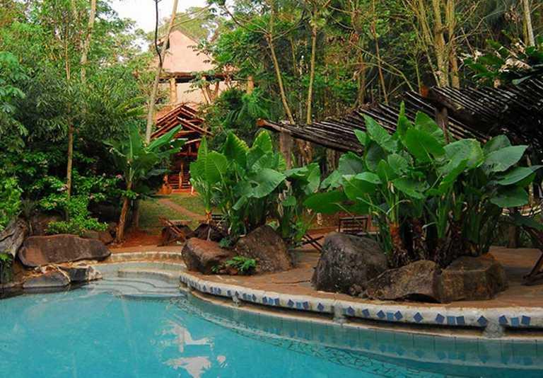 Yacutinga Jungle Lodge - SWX