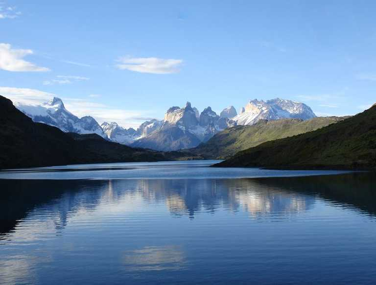 explore patagonia tailor made holiday - pura aventura