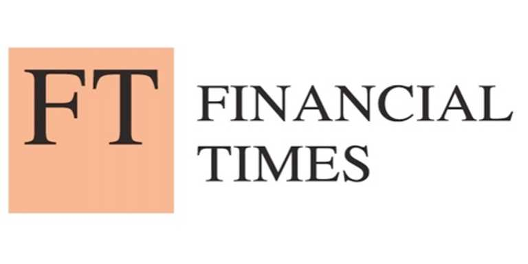 Financial Times PNG