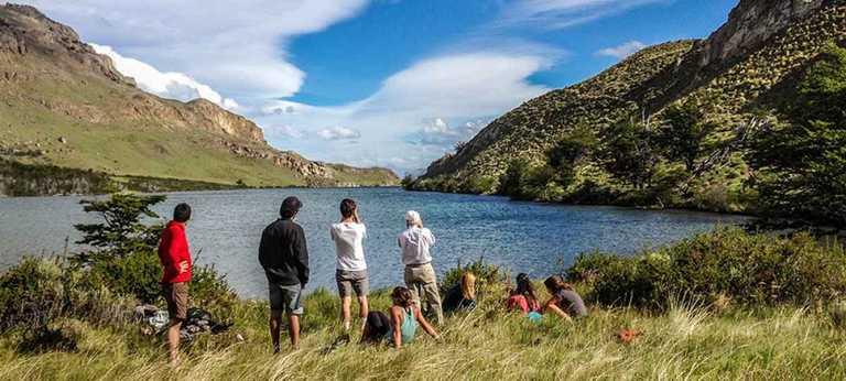 Patagonia-Park-Trekking