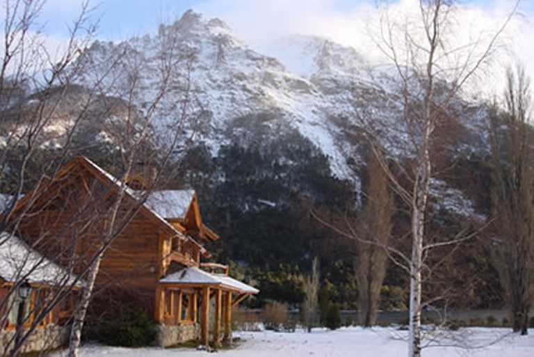 Lake District Winter - Small - SWX p-p