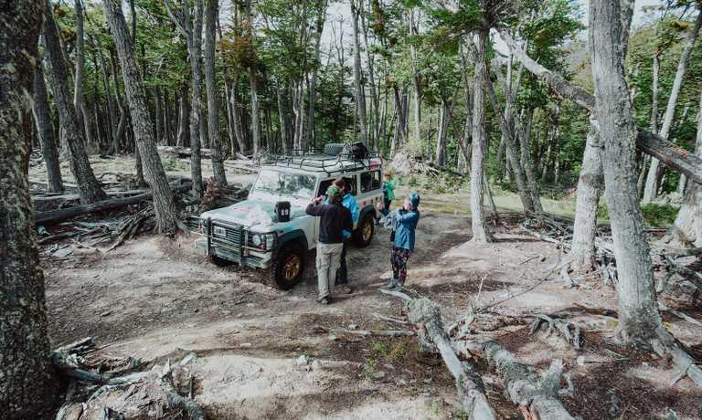 Ushuaia Multi-Activity Adventure