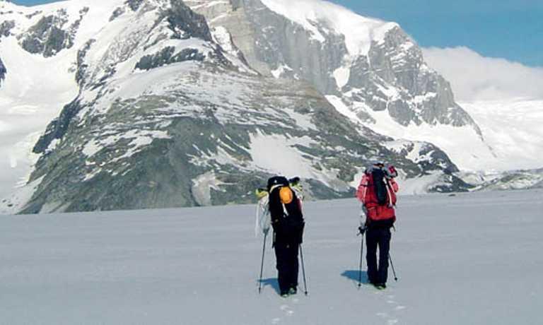 Patagonia Ice Cap Trek