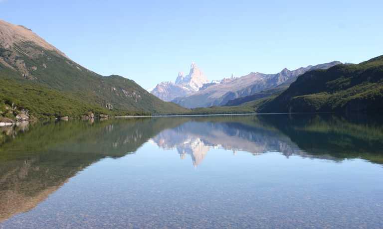 Glaciers, Trekking & Luxury in Los Glaciares